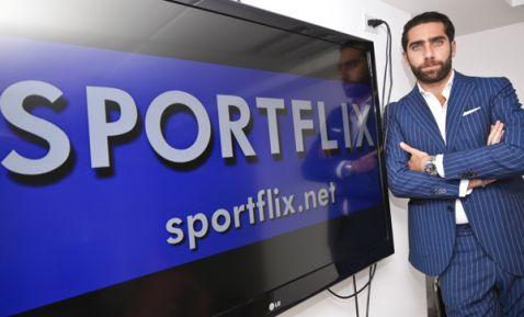 En agosto estrenan Sportflix 'el Netflix de los deportes'