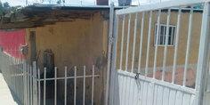 Relacionada agentes municipales arrestaron a sujeto por el delito de allanamiento de vivienda y dan os