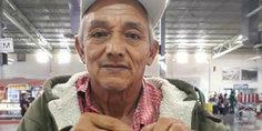 Relacionada piden ayuda para localizar a los familiares de david garfias