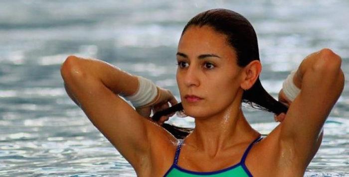 Gatorade felicita a Paola Espinosa por ser mamá y la polémica estalla
