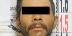 Relacionada detenidocon heroina