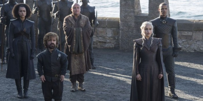 Hackean HBO y filtran detalles de Game of Thrones