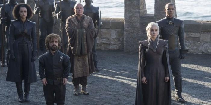 Hackers roban a HBO y filtran nuevos capítulos de