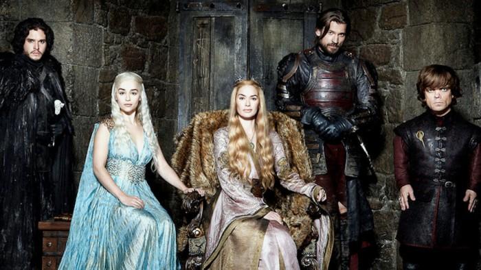 Ciberataque: filtran capítulos inéditos de series de HBO