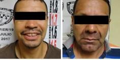 Relacionada detenidos drogas