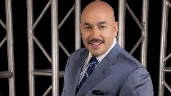 Lupillo Rivera enfrenta a ciudadano de EU en casino