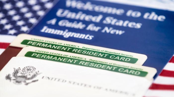 Los 3 nuevos requisitos para tramitar una green card