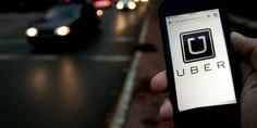 Relacionada uber