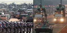 Relacionada ejercito china india