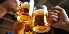 Relacionada cervezas