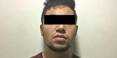 Relacionada detenido droga villa juarez