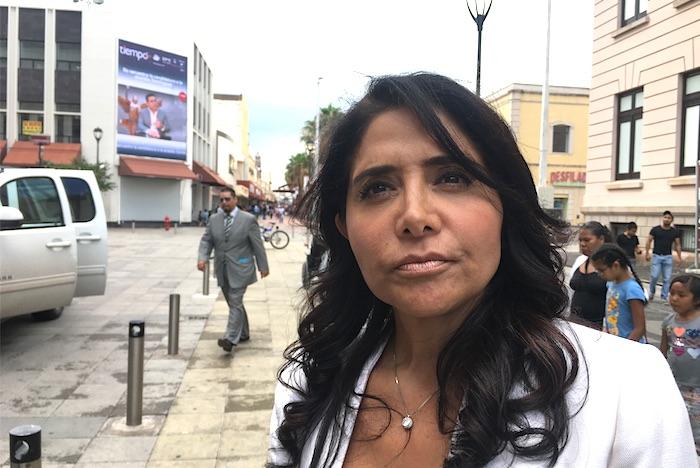 Barrales propone que el Frente Amplio tenga un candidato ciudadano