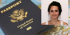 Relacionada fail en pasaporte