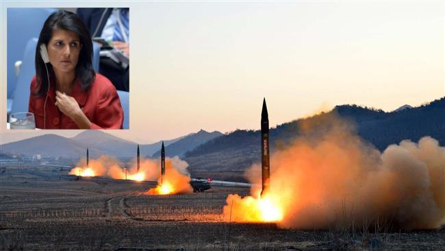 China le pide a Corea del Norte a parar pruebas de misiles