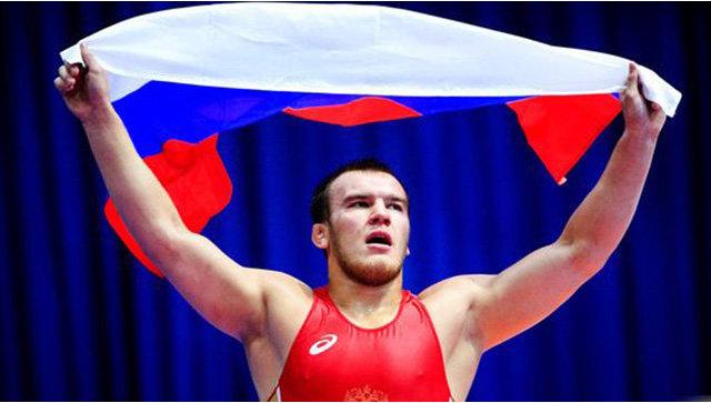 Así fue el brutal crimen del campeón ruso de lucha libre