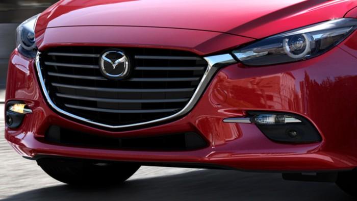 Mazda trabaja en un motor de gasolina que no usa bujías