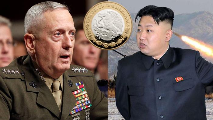 Afirma experta que la crisis norcoreana no se puede solucionar militarmente