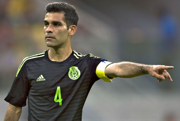Espera Femexfut que Rafa Márquez solucione pronto su situación