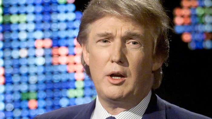 Trump advierte que tiene lista la solución militar contra Corea del Norte
