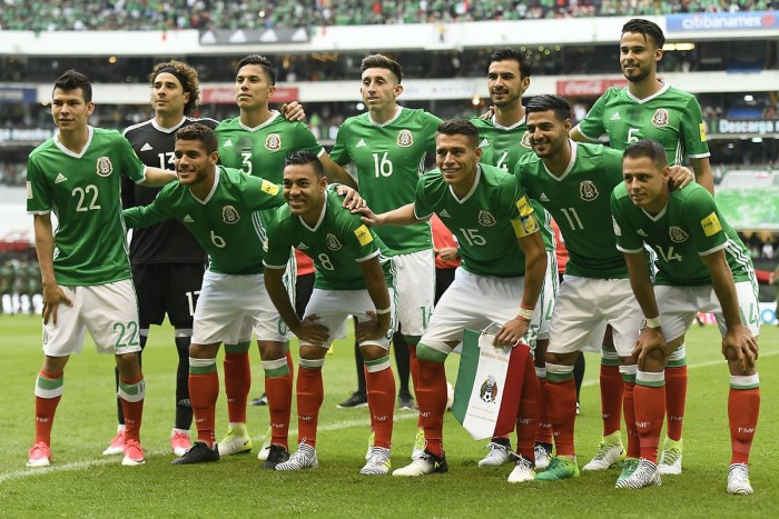 México asciende en ranking FIFA tras fracaso