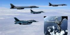 Relacionada fuerza aerea eu