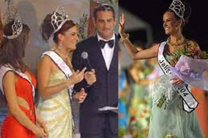 Ex Miss Jalisco, también ligada al narcotraficante Raúl Flores