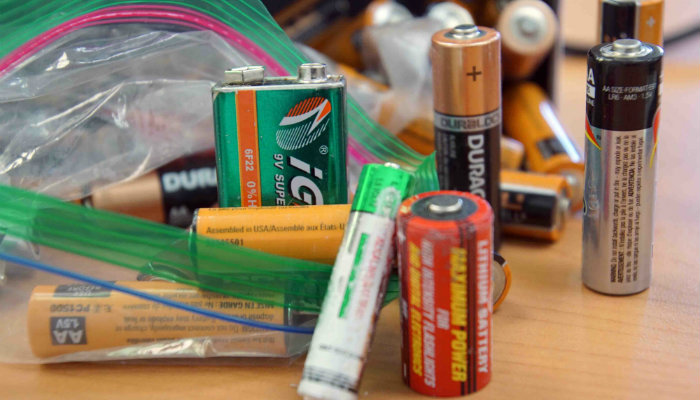 Crean batería que funciona con saliva