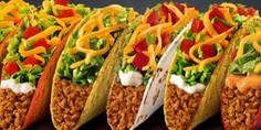 Relacionada tacos taco bell