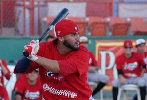 Asesinan a César Osuna, ex beisbolista profesional