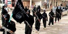 Relacionada terroristas estado islamico