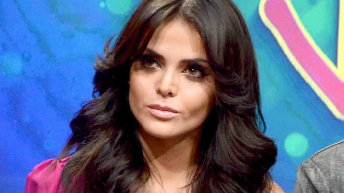 Marisol González anuncia que será mamá por segunda ocasión