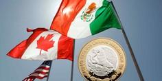 Relacionada peso mexicano tlcan