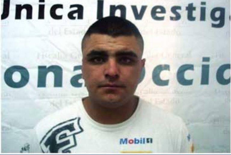 Aparece muerto el responsable de masacre en bar Chichos