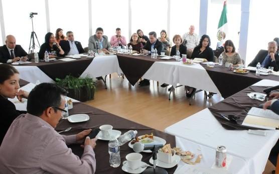Discuten diputados en Congreso por Reforma Electoral