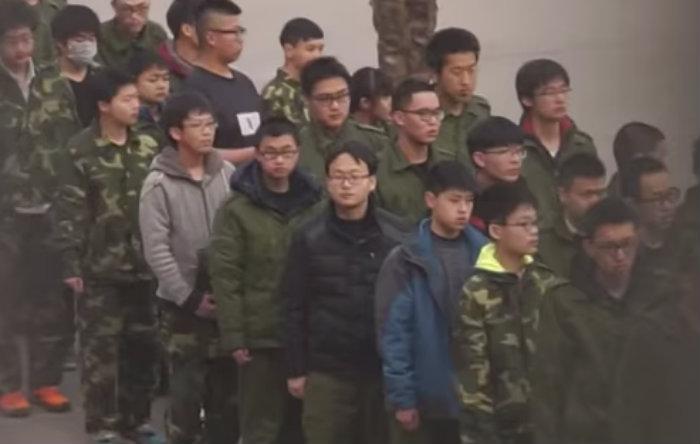 Resultados de adolescente chino 20 de