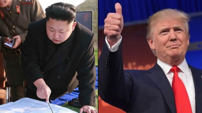 El jefe del Estado Mayor Conjunto de EEUU visita Corea del Sur