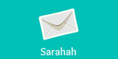 Relacionada sarahah