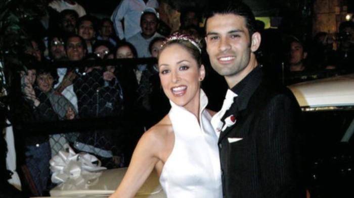 Ex esposa de Rafa Márquez manda polémico mensaje