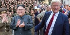 Relacionada estados unidos corea del norte trump kim jong un