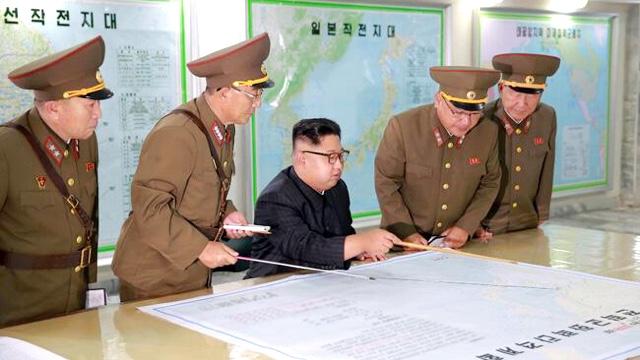 Pyongyang condena maniobras militares conjuntas entre EEUU y Corea del Sur