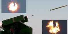 Relacionada misiles anti drones
