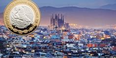 Relacionada barcelona y peso mexicano