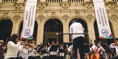 Relacionada orquesta palacio de gobierno chihuahua