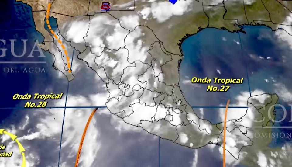 Cesa el alerta por tormentas para el sudeste de Córdoba