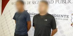 Relacionada dos agentes de la polici a municipal fueron detenidos como presuntos responsables del delito de violacio n