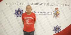 Relacionada agentes municipales arrestan a sujeto por el delito de abuso sexual y promocio n de conductas ili citas
