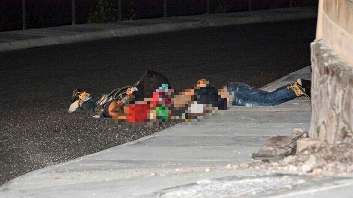 Ejecutados seguridad pu blica chihuahua 19 agosto