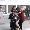 Thumb video falso