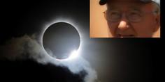 Relacionada qu  pasa si ves un eclipse solar