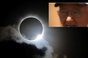 Slider qu  pasa si ves un eclipse solar
